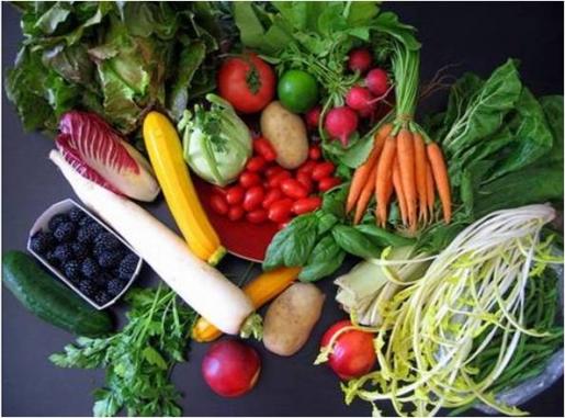 día mundial de la alimentacion