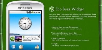 5 Aplicaciones ecológicas para usuarios deAndroid