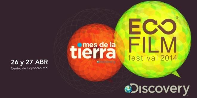 foto 2 - ECOFILM & DISCOVERY en el MES DE LA TIERRA